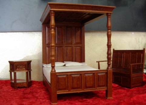 doll house bedroom furniture