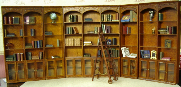 library unit furniture. doll house bar or office furniture library unit k
